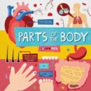 Image for Parts of the body