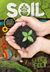 Image for Soil  : delving deep into the layers of the Earth