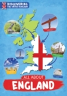 Image for All about England