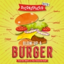 Image for Blow up a burger