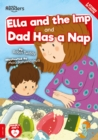Image for Ella and the imp  : and, Dad has a nap