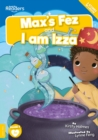 Image for Max's fez  : and, I am Izza