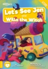 Image for Let's see Jen  : and, Willa the Witch