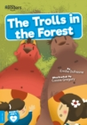 Image for The trolls in the forest