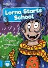 Image for Lorna starts school