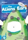 Image for The alien's ears
