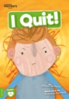 Image for I quit!