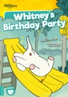 Image for Whitney's birthday party