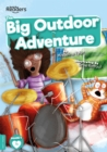 Image for The big outdoor adventure