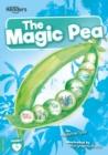 Image for The magic pea