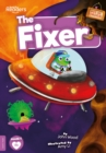 Image for The fixer