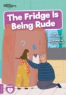 Image for The fridge is being rude