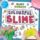 Image for Colourful slime