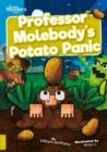 Image for Professor Molebody's potato panic