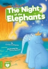 Image for The night of the elephants