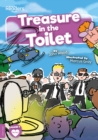 Image for Treasure in the toilet