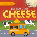 Image for The chase for cheese