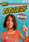 Image for Being energy efficient