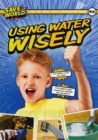 Image for Using water wisely