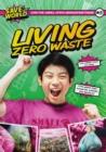 Image for Living zero waste