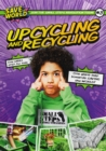 Image for Upcycling and recycling