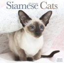 Image for Siamese Cats 2021 Wall Calendar