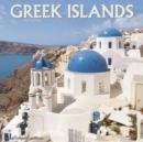 Image for Greek Islands 2021 Wall Calendar