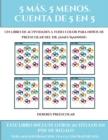Image for Deberes preescolar (Fichas educativas para ninos) : Este libro contiene 30 fichas con actividades a todo color para ninos de 5 a 6 anos