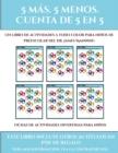 Image for Fichas de actividades divertidas para ninos (Fichas educativas para ninos) : Este libro contiene 30 fichas con actividades a todo color para ninos de 5 a 6 anos