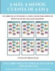 Image for Fichas de preescolar (Fichas educativas para ninos) : Este libro contiene 30 fichas con actividades a todo color para ninos de 5 a 6 anos