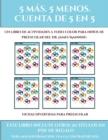 Image for Fichas divertidas para preescolar (Fichas educativas para ninos) : Este libro contiene 30 fichas con actividades a todo color para ninos de 5 a 6 anos