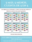 Image for Fichas para infantil (Fichas educativas para ninos) : Este libro contiene 30 fichas con actividades a todo color para ninos de 5 a 6 anos