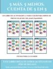 Image for Fichas para la guarde (Fichas educativas para ninos) : Este libro contiene 30 fichas con actividades a todo color para ninos de 5 a 6 anos