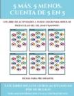 Image for Fichas para pre-infantil (Fichas educativas para ninos) : Este libro contiene 30 fichas con actividades a todo color para ninos de 5 a 6 anos