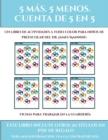 Image for Fichas para trabajar en la guarderia (Fichas educativas para ninos) : Este libro contiene 30 fichas con actividades a todo color para ninos de 5 a 6 anos