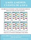Image for Hojas de actividades imprimibles para ninos (Fichas educativas para ninos) : Este libro contiene 30 fichas con actividades a todo color para ninos de 5 a 6 anos