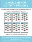 Image for Hojas de actividades para preescolar (Fichas educativas para ninos) : Este libro contiene 30 fichas con actividades a todo color para ninos de 5 a 6 anos