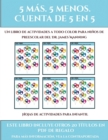 Image for Hojas de actividades para infantil (Fichas educativas para ninos) : Este libro contiene 30 fichas con actividades a todo color para ninos de 5 a 6 anos
