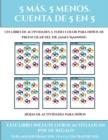 Image for Hojas de actividades para ninos (Fichas educativas para ninos) : Este libro contiene 30 fichas con actividades a todo color para ninos de 5 a 6 anos