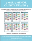 Image for Hojas de aprendizaje para infantil (Fichas educativas para ninos) : Este libro contiene 30 fichas con actividades a todo color para ninos de 5 a 6 anos