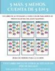 Image for Hojas de deberes para la guarde (Fichas educativas para ninos) : Este libro contiene 30 fichas con actividades a todo color para ninos de 5 a 6 anos