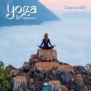 Image for Yoga & Meditation Wall Calendar 2021 (Art Calendar)
