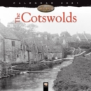 Image for The Cotswolds Heritage Wall Calendar 2021 (Art Calendar)