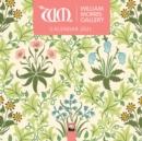 Image for William Morris Gallery Mini Wall calendar 2021 (Art Calendar)