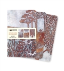 Image for Janine Partington Mini Notebook Collection