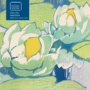 Image for Adult Jigsaw Puzzle NGS: Mabel Royds - Water Lilies : 1000-piece Jigsaw Puzzles