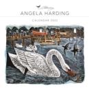Image for Angela Harding Wall Calendar 2022 (Art Calendar)