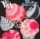 Image for V&A - Edouard Benedictus Wall Calendar 2022 (Art Calendar)