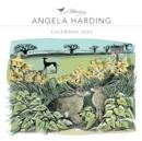 Image for Angela Harding Mini Wall calendar 2022 (Art Calendar)