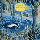 Image for Annie Soudain Mini Wall calendar 2022 (Art Calendar)